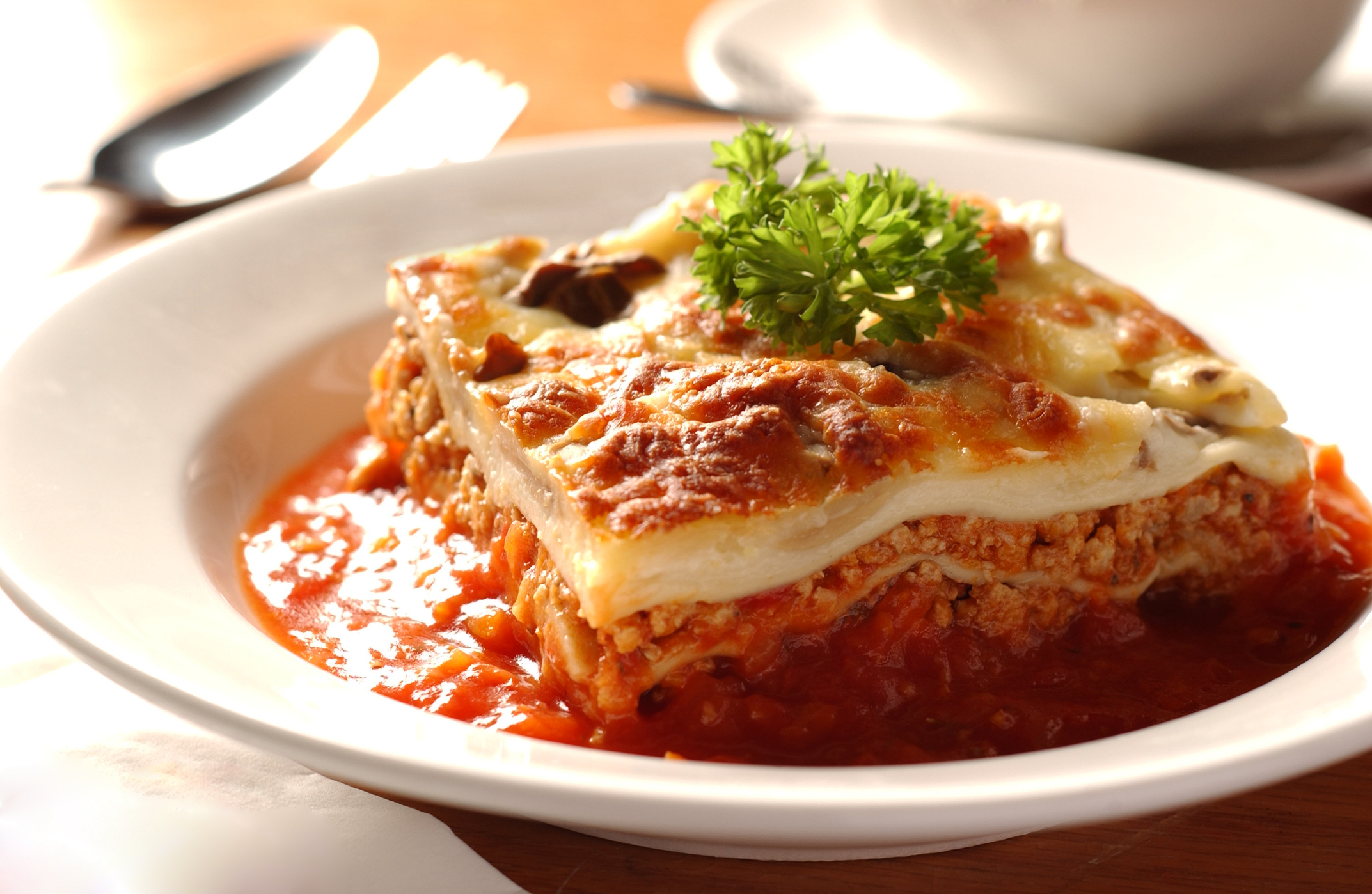 Lasagna Related Keywords & Suggestions - Lasagna Long Tail Keywords